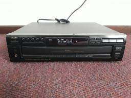 CD PLAYER TEAC JAPAN