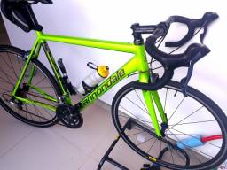 Bike Speed Cannondale Tam 56