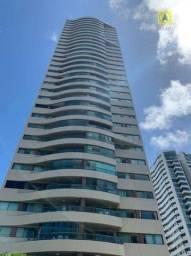 Ed. João Costa - 4 quartos - 2 Suítes - Apartamento para alugar - Boa Viagem - Imobiliaria