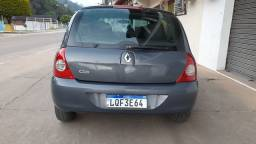 Clio,1.0,16v,2011,chave reserva,PARTICULAR.