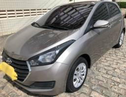 Vendo Hyundai HB20 1.6 Comfort Plus 2017/2017