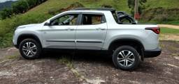 Fiat Toro 2.4 V16 AT9 Freedom Tigershark