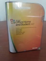 Título do anúncio: Office Home 2007