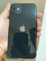 Título do anúncio: iPhone 11 128gb semi novo