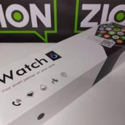 Smartwatch IWO X16