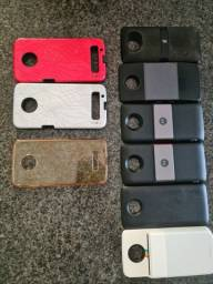 Snaps Moto Z1, Z2, Z3, Z4