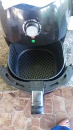 Vendo Air fryer usada apenas 2 vezes