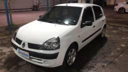 Clio 2003 - AR CONDICIONADO