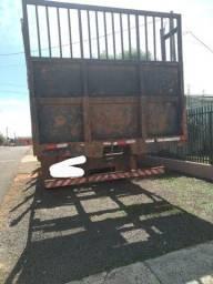 Caminhão toras-trans tora