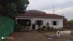 Casa com 2 dormitórios à venda, 154 m² por R$ 340.000,00 - Conjunto Residencial Rodolpho B
