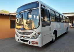 Vendo ônibus urbano
