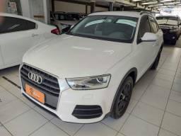 Título do anúncio: Audi Q3 1.4 TFSI Flex S-tronic Aut 2017