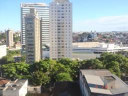 Apartamento com 2 dormitórios para alugar, 79 m² por R$ 1.400,00 - Santa Efigênia - Belo H