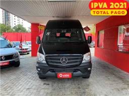 Mercedes-benz Sprinter 2019 2.2 cdi diesel van 415 ta longo 16l manual
