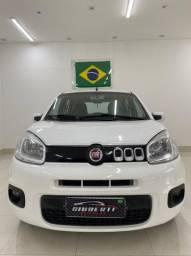 Fiat Uno Evolution 1.4 2015