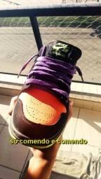 Nike Sb Edição Halloween