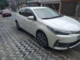 Título do anúncio: Corolla 2019 Altis