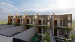 Duplex à venda em Mateus Leme 2 quartos