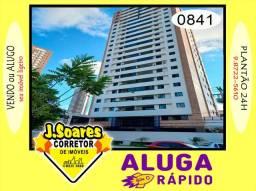Título do anúncio: Manaíra, 4 quartos, 3 suíte, 187m², R$ 3100, Aluguel, Apartamento, João Pessoa