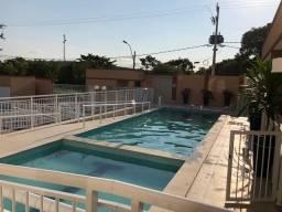 Título do anúncio: Alugo /Apartamento com 2 quartos / Lazer com piscina e área gourmet