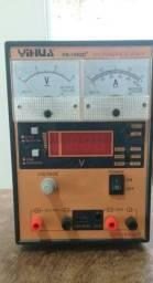 Estação de ar quente e fonte de banda a650,00$