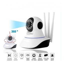Título do anúncio: Câmera IP de vigilância Wi-Fi  - Nova