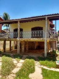 Título do anúncio: Casa 4qtos colada na lagoa - Praia de Bananeiras - Araruama