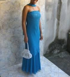 Vendo Vestido de madrinha