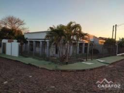 Casa com 2 dormitórios à venda, 216 m² por R$ 350.000 - Vila Adriana II - Foz do Iguaçu/PR