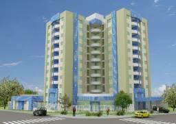 Aluga-se apartamento com 1 suíte Ed. Roma - Cascavel Pr