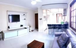 Apartamento 2 dormitórios 2 vagas Mobiliado Bairro Rio Branco