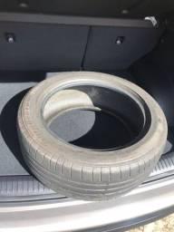 Pneu Bridgestone Potenza S001 Runflat para BMW Série 3 e X1