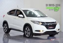 Honda HR-V HRV EX 1.8 140 HP 57 MIL KM UNICO DONO 4P