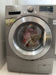 Maquina de lavar e Secar roupa