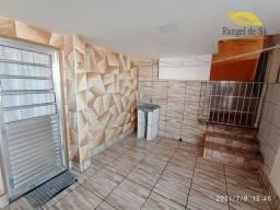 Casa com 1 dormitório para alugar por R$ 730,00/mês - Guaianazes - São Paulo/SP