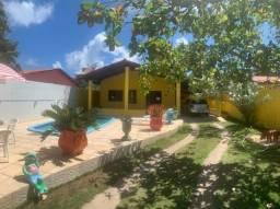 vende-se casa com piscina em Tamandaré PE.