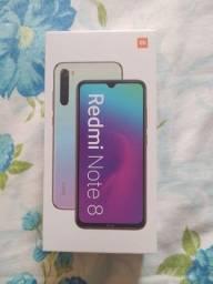 Vendo Redmi Note 8 64gb