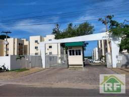 Apartamento com 3 dormitórios para alugar, 59 m²- Vale Quem Tem - Teresina/PI