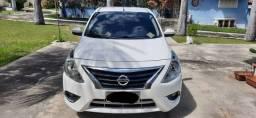 Nissan Versa SL 1.6 CVT  2017/2018