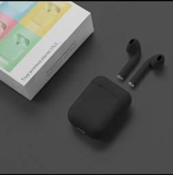 Fone de Ouvido Bluetooth Inpods i12