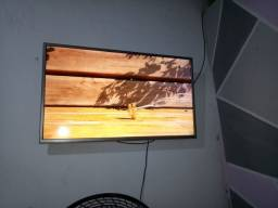 Tv Smart Semp 39 pol Perfeita