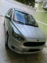 Título do anúncio: Alugo Ford KA Ano 2016 com GNV