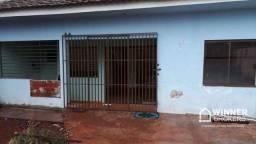Casa com 2 dormitórios à venda, 87 m² por R$ 150.000,00 - Parque Residencial Bom Pastor -
