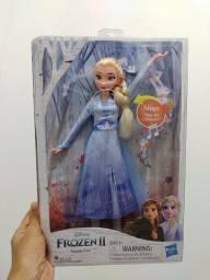 Título do anúncio: Boneca Frozen