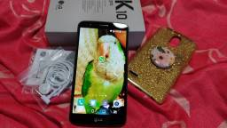 Título do anúncio: Celular LG K10 pro