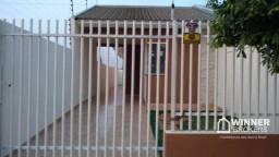 Casa com 2 dormitórios à venda, 62 m² por R$ 165.000,00 - Jardim Esplanada - Sarandi/PR