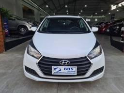 Hyundai Hb20 2017 1.0 comfort plus 12v turbo flex 4p manual