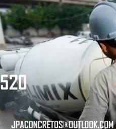 Título do anúncio: Concreto Bombeado Zona Oeste Sepetiba