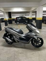 Título do anúncio: Honda Pcx 2019 Único Dono Revisada