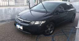 Lindo Honda Civic top too
